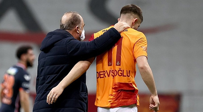 Galatasaray'a 'Avrupa' engeli