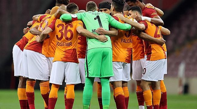 Galatasaray'ı Şampiyonlar Ligi'nde bekleyen 3 rakip