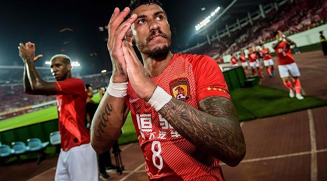 Galatasaray'ın istediği Brezilyalı