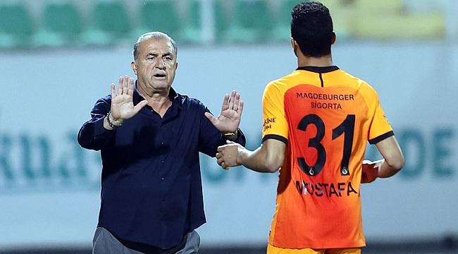 Galatasaray - Yeni Malatya muhtemel 11'ler