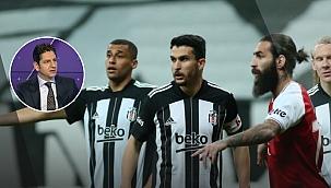 Güntekin Onay kaleme aldı! Beşiktaş'ın en büyük hatası