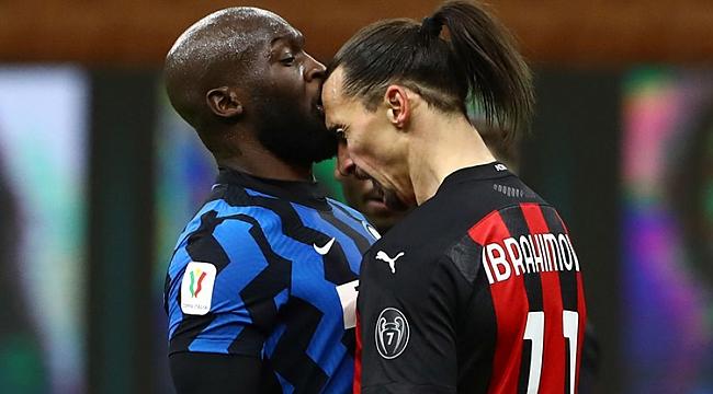 Ibrahimovic'e gönderme! 'Kendisi için kazanıyor'