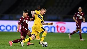 İtalya'da Parma için kötü son! Sadece 3 kez...