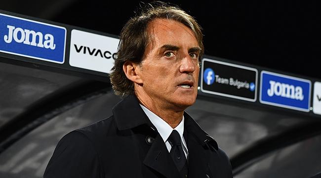 Mancini'den flaş Türkiye uyarısı geldi! 'Çok üzülürüz'