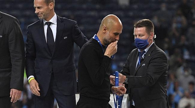 'Neredeyse şampiyon oluyorduk...'
