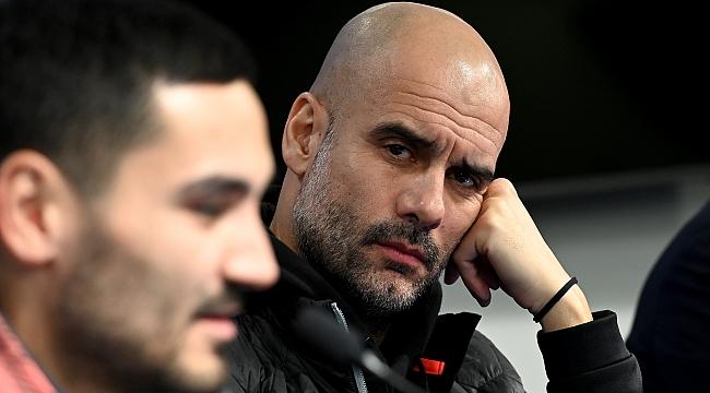 Pep Guardiola'dan İstanbul itirafı! 'Çok istemiştim...'