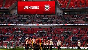 Premier League bileti alan son takım Brentford!
