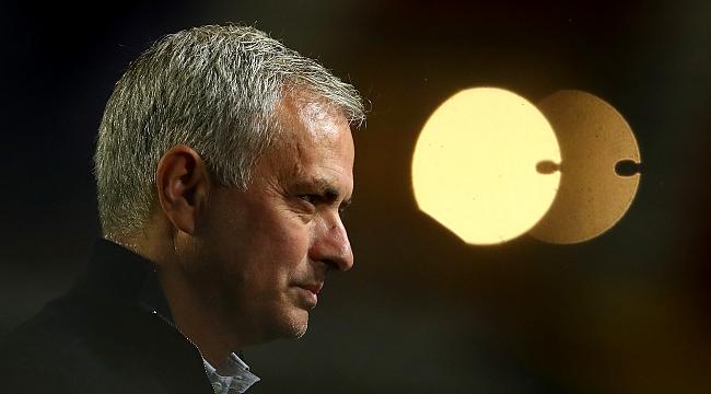 Roma'da Jose Mourinho etkisi! Hala 'Özel biri'