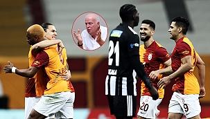 Şansal Büyüka kaleme aldı! Galatasaray neler yaptı?
