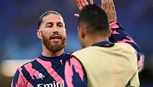 Sergio Ramos, PSG'ye göz kırpıyor! Takipler, cevaplar...