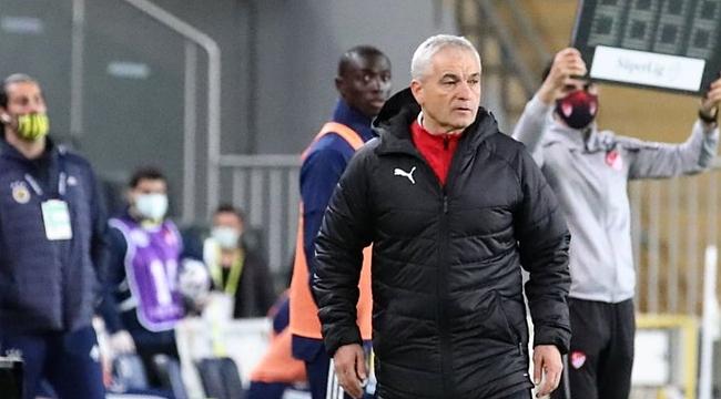 Sivasspor'un 18 maçlık Süper Lig serisi!