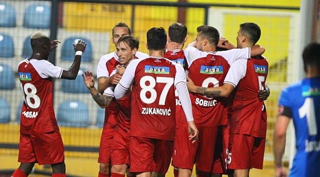 Trabzonspor'dan Biglia hamlesi
