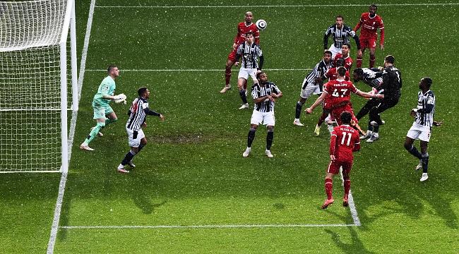 Unutulmaz gol nasıl geldi?