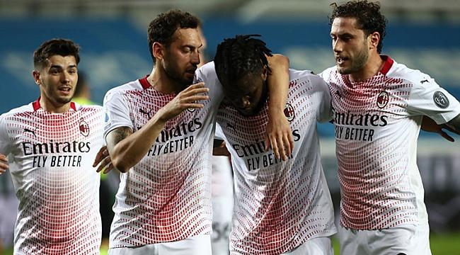 Ve Milan'ın 10 yıllık hasreti bitti!