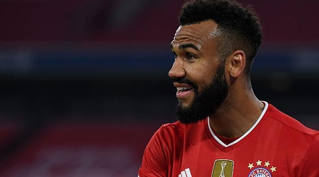 3 gollü Choupo-Moting'in sözleşmesi uzatıldı