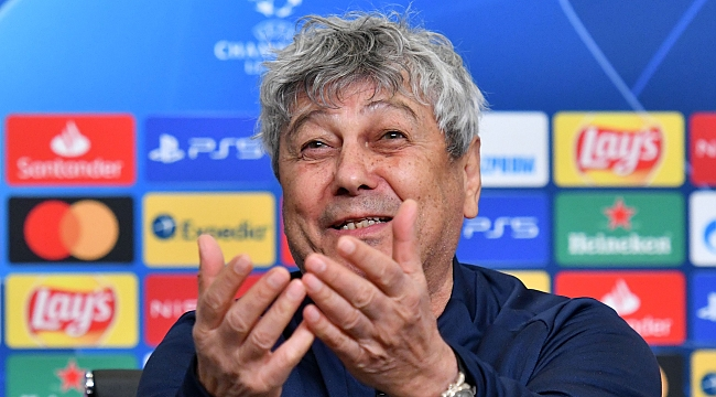 75 yaşındaki Lucescu'yla yeni sözleşme imzalandı
