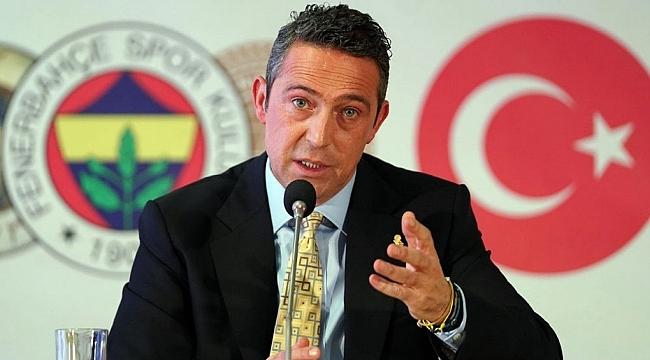 Ali Koç'tan teknik direktör sözleri