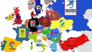 Avrupa'da yabancı sınırı! Hangi ligde kaç oyuncu?