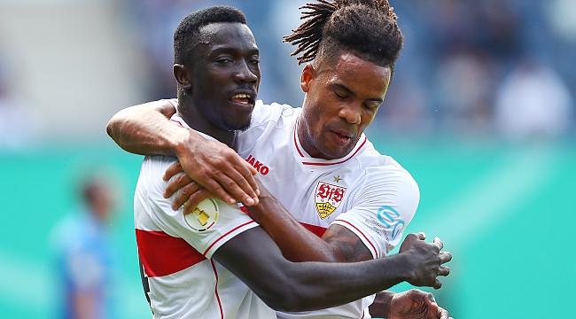 Bundesliga'da ''sahte kimlik'' krizi