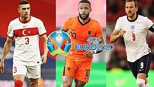 EURO2020'nin ardından transfer olabilecek yıldızlar