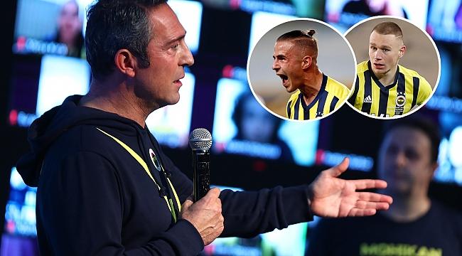 Fenerbahçe'nin transfer modeli