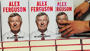Futbolseverlerin okuması gereken 10 kitap