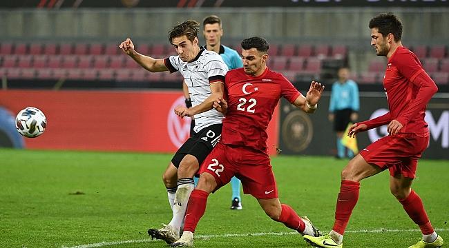 Galatasaray'a transferde yeşil ışık