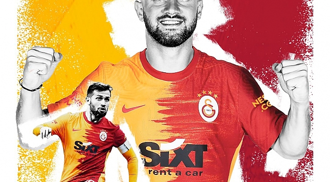 Galatasaray'dan iki imza birden! Maaşları...