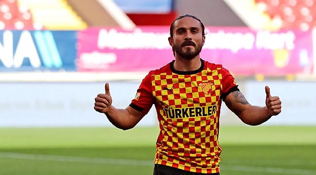 Halil Akbunar ve Galatasaray yanıtı
