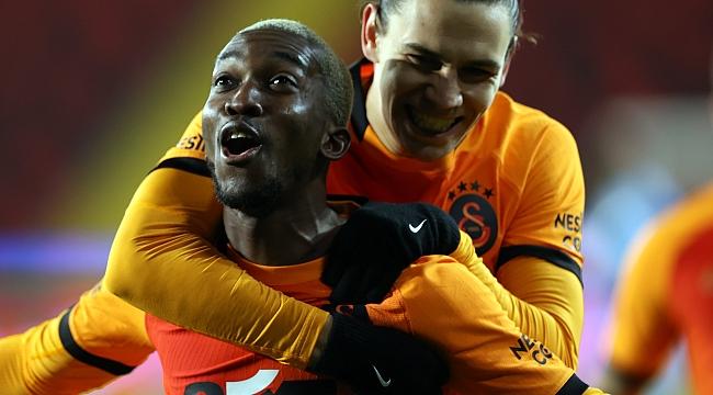 Henry Onyekuru'nun Galatasaray isteği