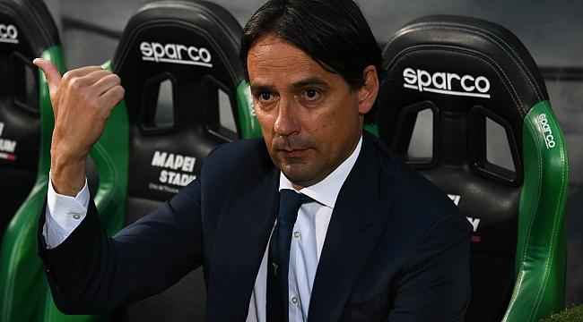Inter'in yeni teknik direktörü Inzaghi oldu