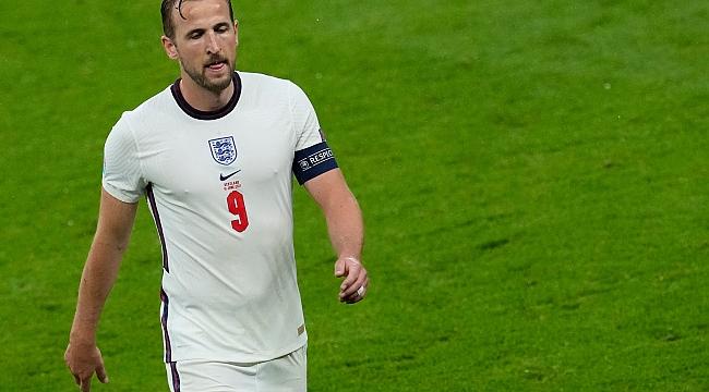Kane EURO2020'de yokları oynuyor