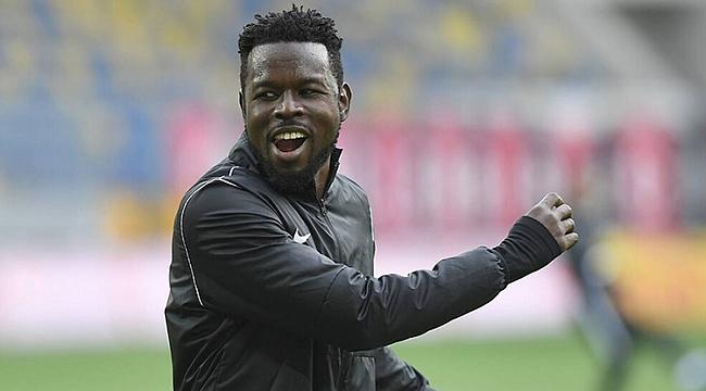 Mame Diouf için Trabzonspor iddiası