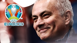 Mourinho EURO2020'deki favorilerini açıkladı