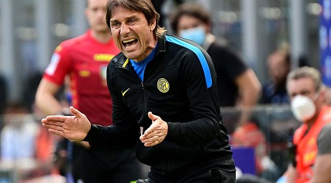 Tottenham'ın Antonio Conte sevdası