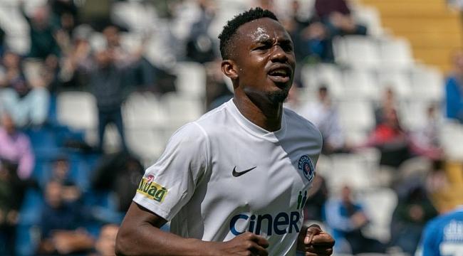 Trabzonspor, Fode Koita'yı bekliyor! İmzaya geliyor