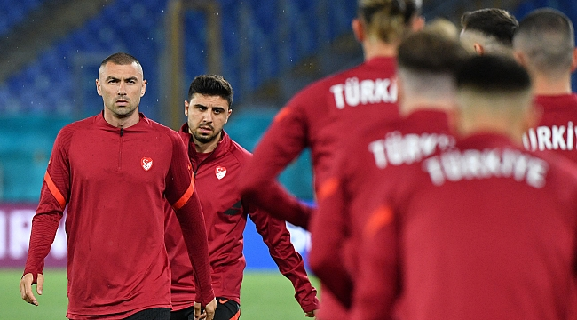 Türkiye - İtalya maçının iki kilit ismi