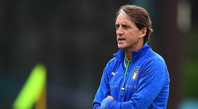 'Umarım bize gol atmaz'