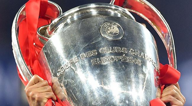 2023 Şampiyonlar Ligi finali İstanbul'da