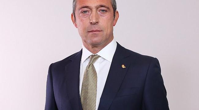 Ali Koç'tan transfer itirafı!