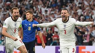 Avrupa Şampiyonası'nda iki rekor gol birden!