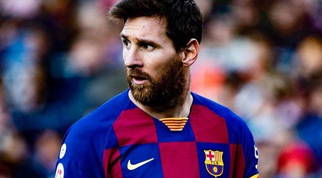 Messi'de beklenen oldu! Barcelona'da mutlu son