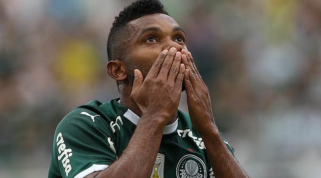 Beşiktaş golcüyü Brezilya'da buldu