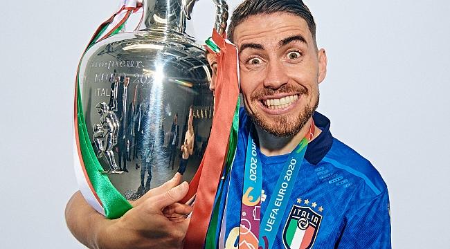 EURO 2020'nin en iyi 11'i!