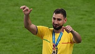 EURO 2020'nin en iyi oyuncusu! UEFA seçti...