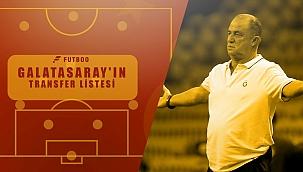 Galatasaray için transfer sürprizi! İşte 8 aday