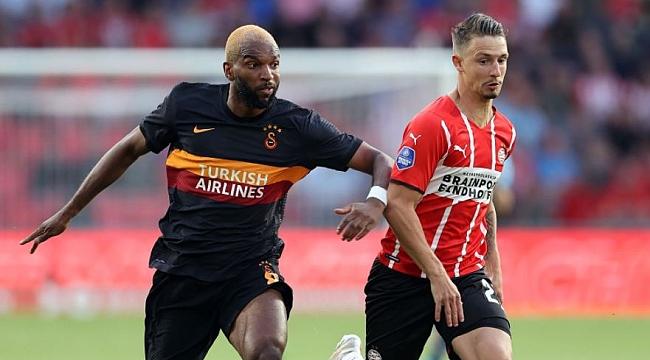 Galatasaray - PSV muhtemel 11'ler