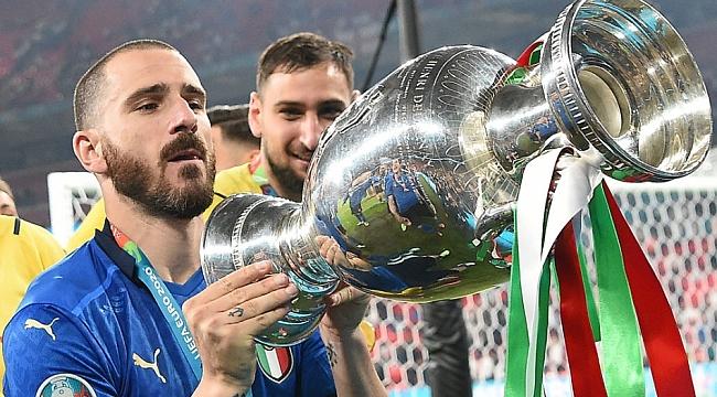 İtalya'dan 6. büyük zafer