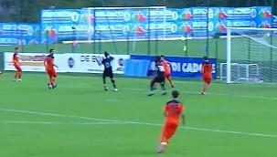 Vedat Muriqi iki gol attı, Lazio 11-0 kazandı