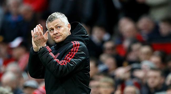 Manchester United ile Solskjaer devam ediyor!